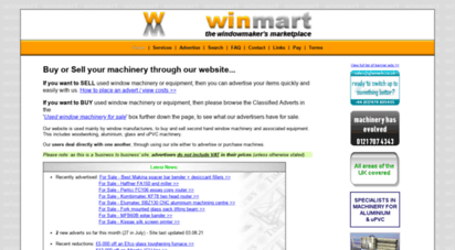 winmart.co.uk