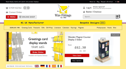wirefittings.co.uk