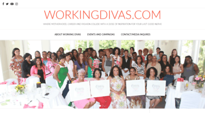 workingdivas.com