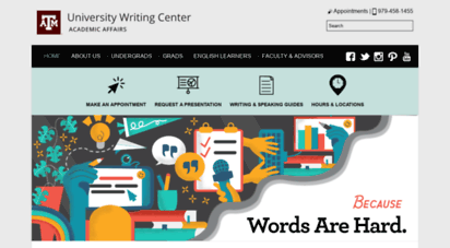 writingcenter.tamu.edu