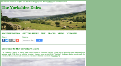 yorkshire-dales.com