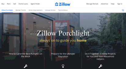 Image result for Zillow Porchlight Blog