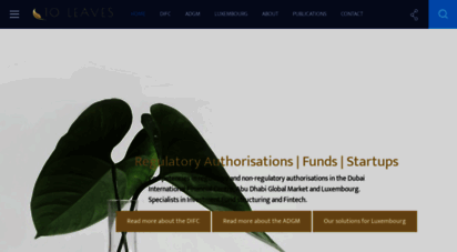 10leaves.ae - difc company formationcompliance consulting firm dubai10 leaves