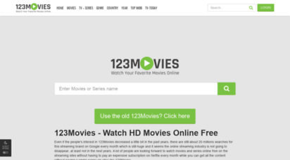 123movies.cafe - 123movies - watch online free