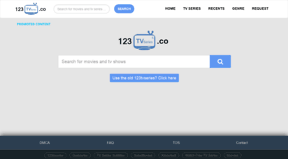 123tvseries.co - subtitles - welcome to the largest site for watching tv series online with subtitles - 123tvseries