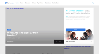 1movies.se - 1movies website - world of new movies and tv shows news