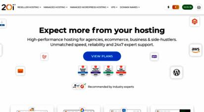 20i.com - wordpress, website, and reseller web hosting, vps  20i