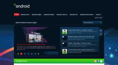 24android.com - 24android  ein weiterer wordpress-blog