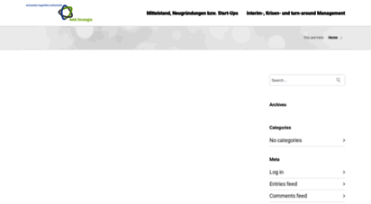 3a-strategy.com - aaa bzw. 3a-strategy - digital transformation is our business