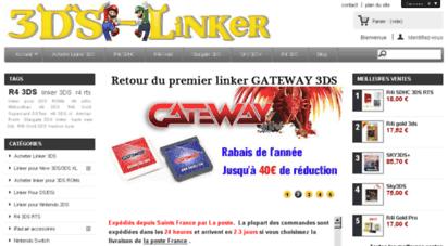 3ds-linker.com