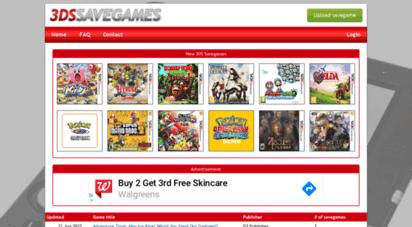 3ds-savegames.com
