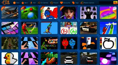 4j.com - free online games - 4j.com