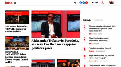 6yka.com - buka magazin - početna