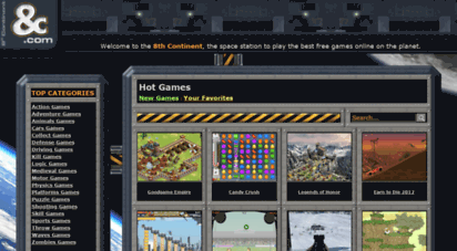 8c.com - play free online games at 8c.com