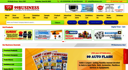 99business.com - 99business - b2b marketplace for manufacturers, suppliers from the largest b2b marketplace in india.