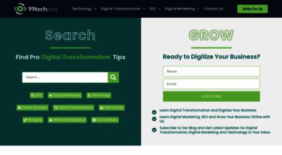 99techpost.com - latest technology, digital marketing, seo & it tips - 99 tech post