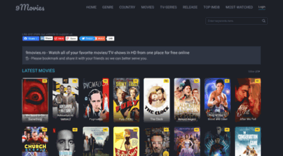 9movies.yt - 9movies  watch movies & tv series hd online free
