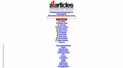 a1articles.com