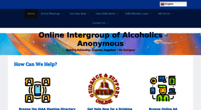 aa-intergroup.org - online intergroup : alcoholics anonymous
