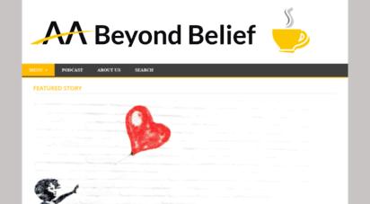 aabeyondbelief.org -