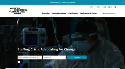 aacn.org -