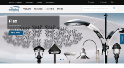 aal.net & Welcome to Aal.net - Architectural Area Lighting | Homepage