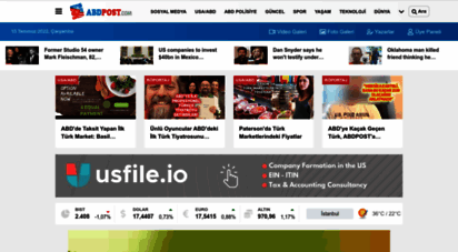 abdpost.com -