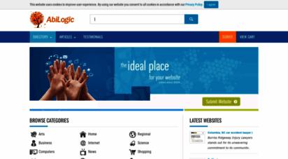 abilogic.com - abilogic business web directory