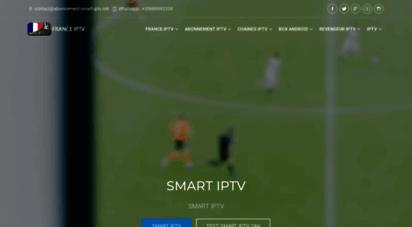 abonnement-smart-iptv.net