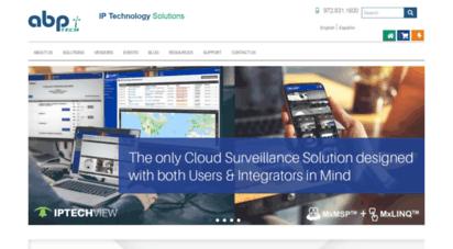 abptech.com - abp technology