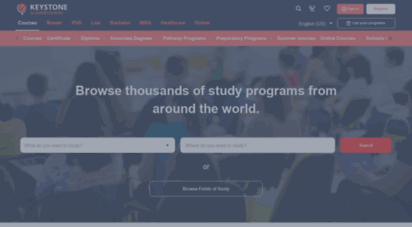 academiccourses.com - best academic courses in 2020 - 7394 online and part-time courses globally