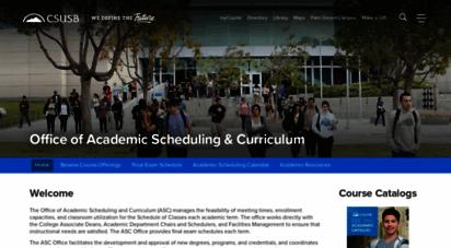 Welcome to Healthcenter csusb edu - Student Health Center