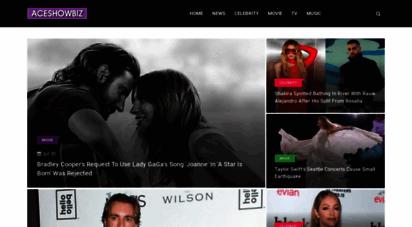 aceshowbiz.com - aceshowbiz.com: celebrity gossip, latest movie s, breaking news