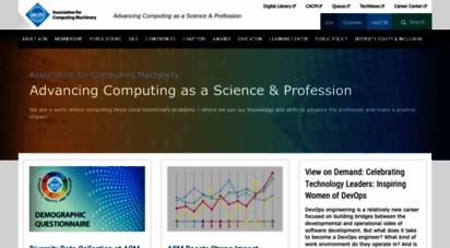 acm.org
