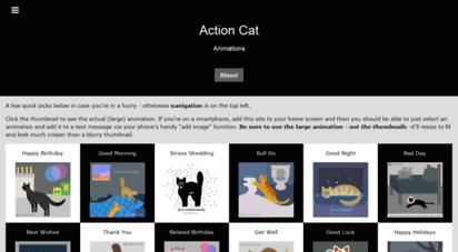 actioncat.com