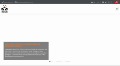adanato.org.tr -