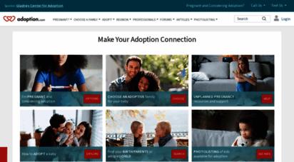 adoption.com - adopting? how to adopt or foster a child, baby or orphan  adoption.com