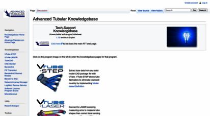 advancedtubular.wiki