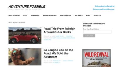 adventurepossible.com
