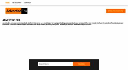 advertiseera.com
