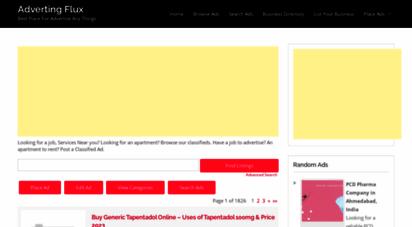 advertisingflux.com