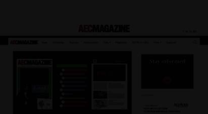 aecmag.com