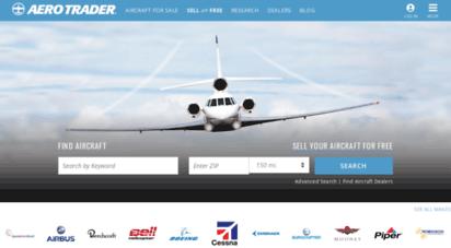 aerotrader.com