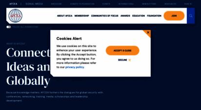 afcea.org -