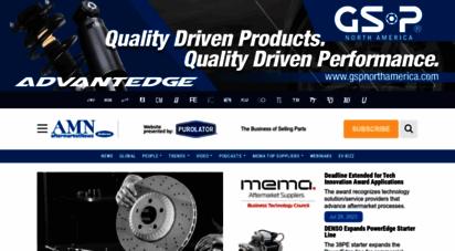 aftermarketnews.com - aftermarket news
