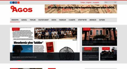 agos.com.tr - agos