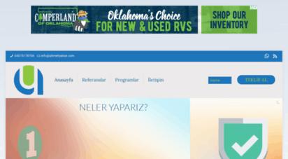 ahmetyakisir.com - web sitesi kur kurumsal e posta - full programlar ucuz web sitesi
