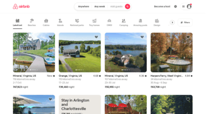 airbnb.co.in