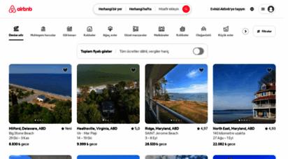 airbnb.com.tr