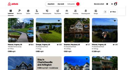 airbnb.ie